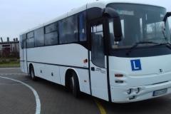 Sitnik - szkoła jazdy Augustów