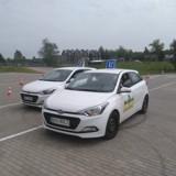 Sitnik - szkola jazdy